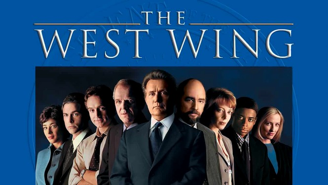 Reboot 'The West Wing'? We have some suggestions