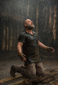 NOAH, Russell Crowe, 2014. ph: Niko Tavernise/©Paramount Pictures/Courtesy Everett Collection